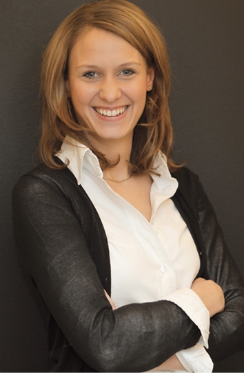 Architektin Friederike Schmitz